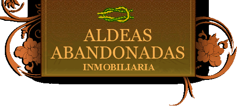 Aldeasabandonadas.com Real Estate