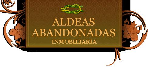 Aldeasabandonadas.com Real Estate
